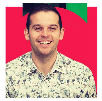 Jon Fitter-Harding, Director of Client Relations