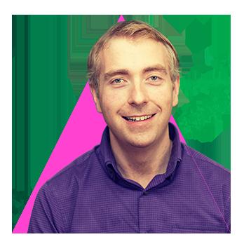 Michael East, Full Stack Developer