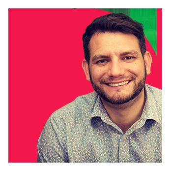 Stuart Porro - Creative Consultant