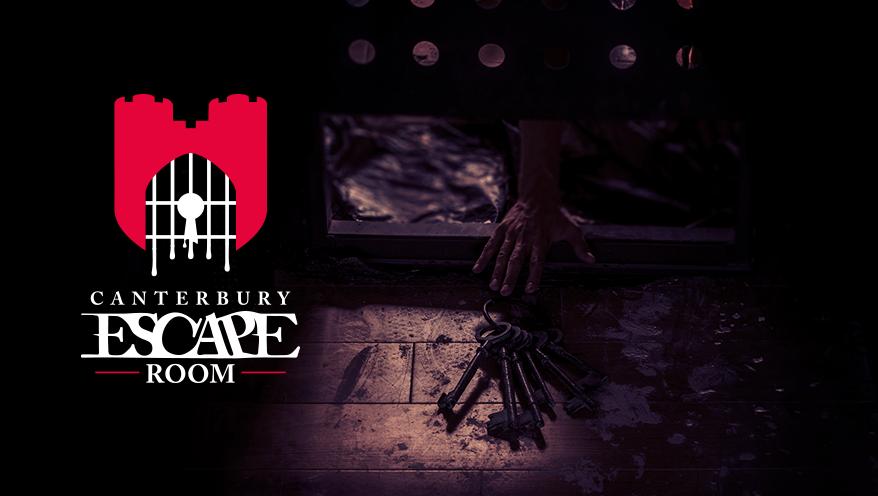 Canterbury Escape Room