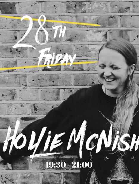 Hollie McNish