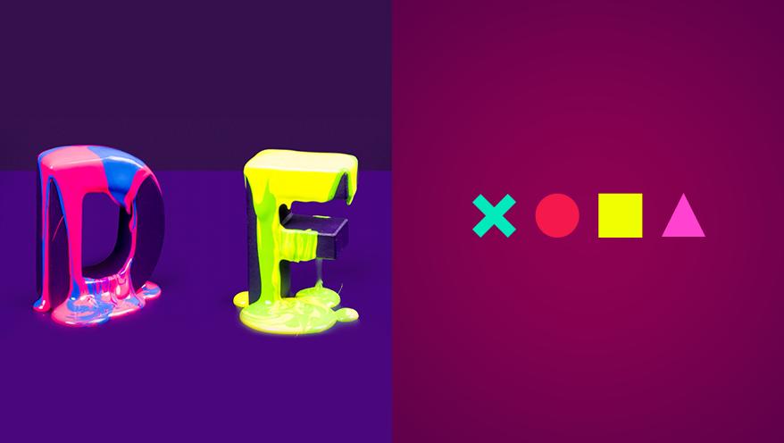 Dodgem & Floss Re-brand
