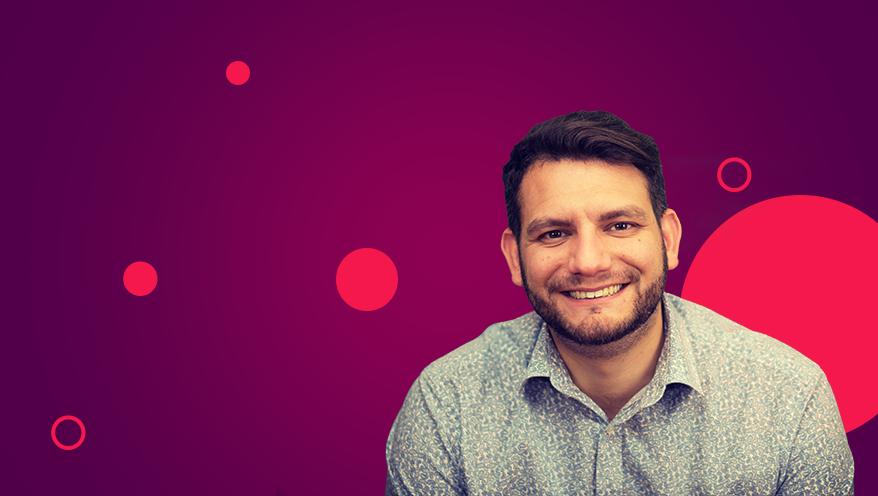 Stuart - Business Development Manager
