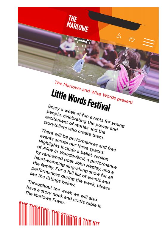 Little Words Festival